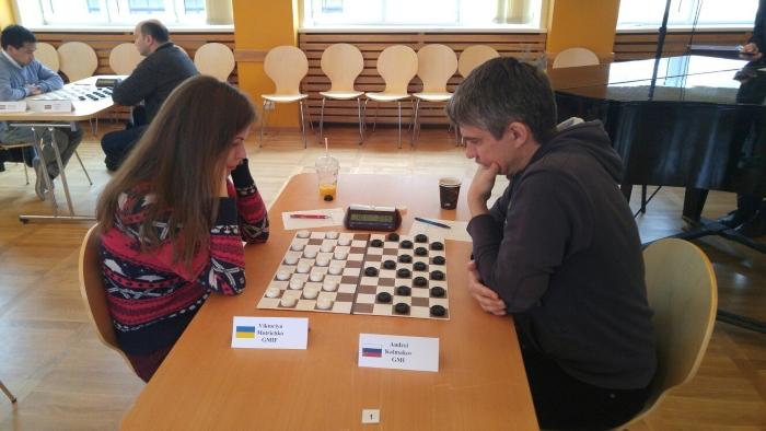 Riga Open 2018
