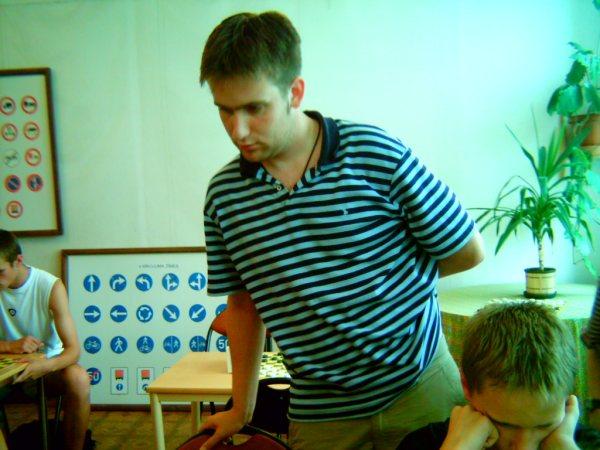 DAB otrajā posmā uzvar Benno Butulis (atjaunots 05.02 21:43)