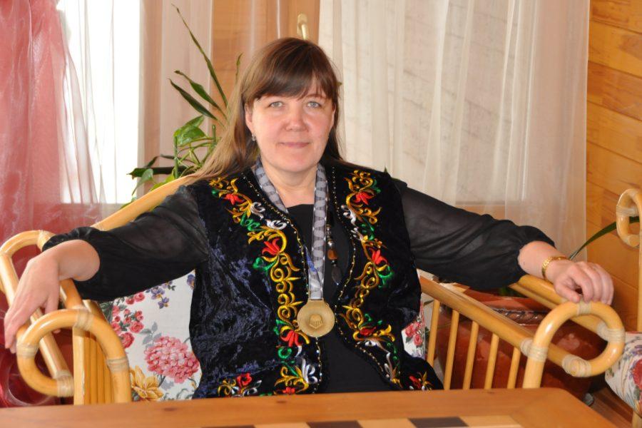 Zoja Golubevas biogrāfija