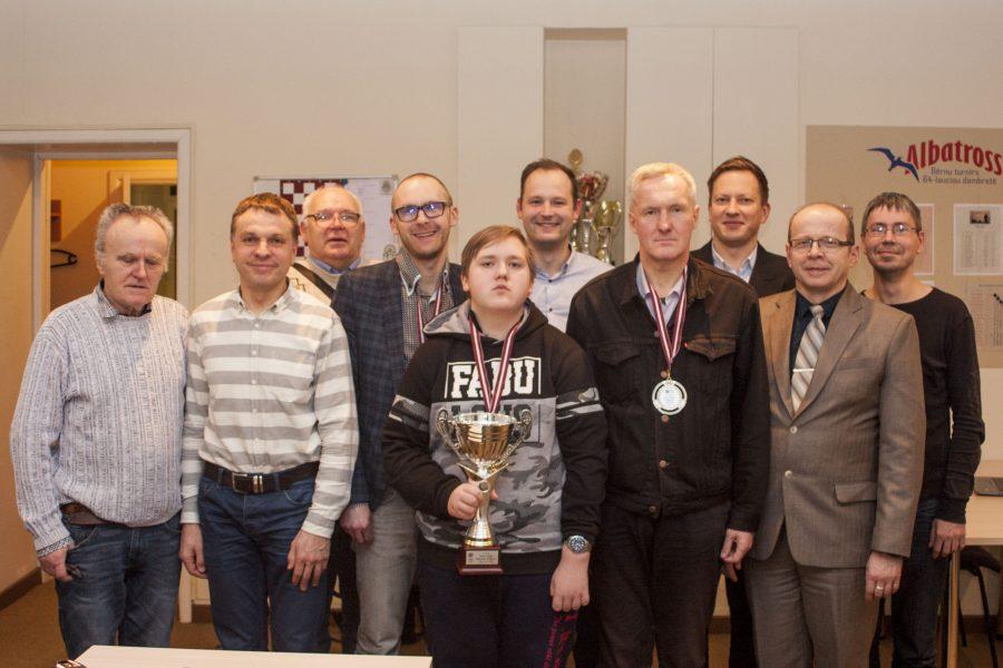 PL finālā uzvar Eiropas čempions! (pievienota tabula, galerija 30.12. 20:22)