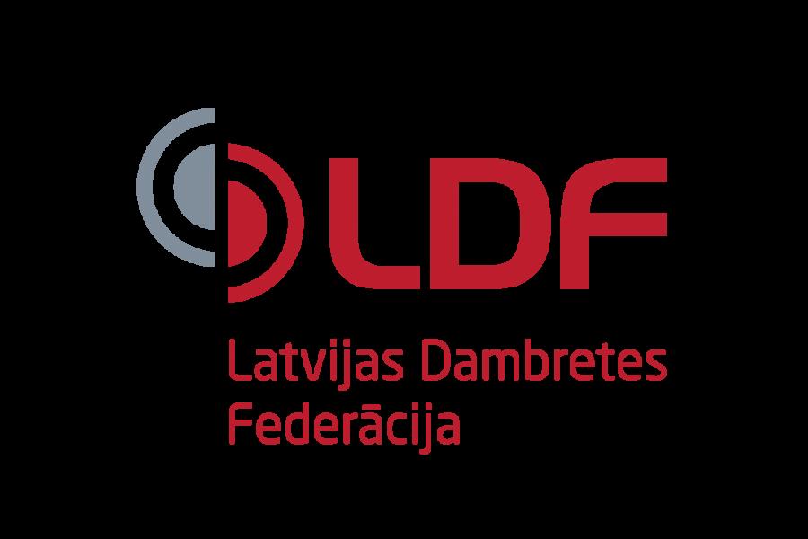 Latvijas čempionāta atlase 64 lauciņu dambretē U8-U10 grupās (atjaunots 07.01 00:50)