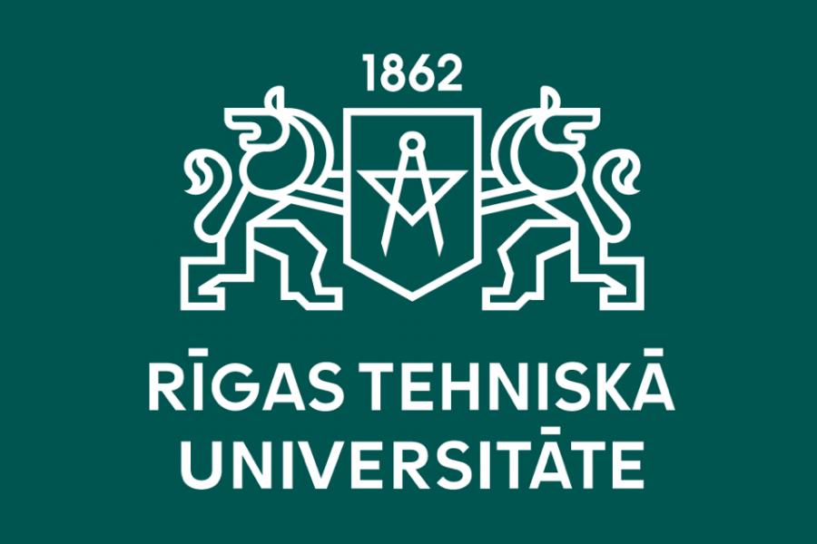🚸 RTU kauss skolēniem starptautiskajā dambretē
