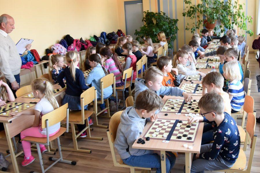 🐰Noslēdzās bērnu lieldienu turnīrs Bauskā