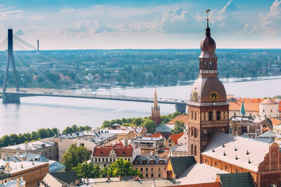 ⭐World Cup Riga Open 2019 uzvar A.Georgijevs un A.Flisikowska