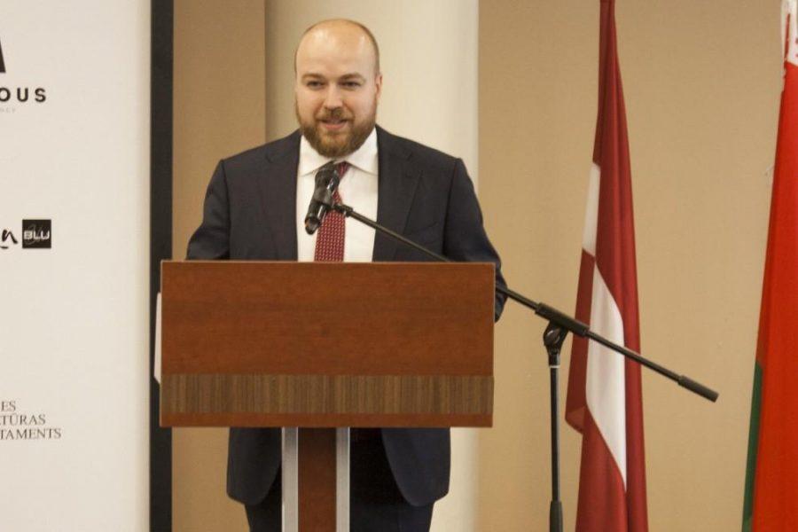 Roberts Misāns pretendē uz FMJD