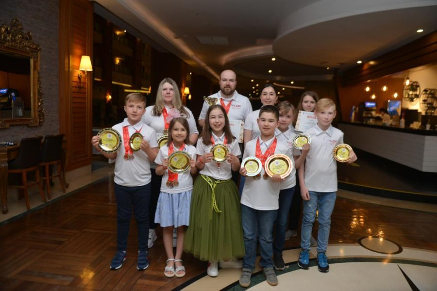 Eiropas čempionāts ir noslēdzies, Latvijai kopā 12 medaļas!